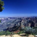 Grand Canyon-North Rim-1993-Paul HAAN